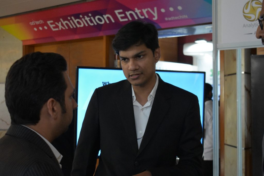 ad tech new delhi 2018